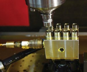 Micro machining changes your perspective on all machining.